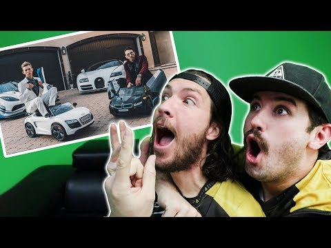 WOW!! Tanner Fox  Hold Up Reaction Video