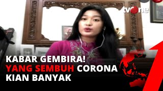 Download Jokowi Beberkan Kabar Gembira, Indonesia Pecahkan Rekor Baru | tvOne