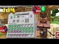 Майнкрафт 1.14 Обновление! 19W11A | Новая Торговля, Жители, Блоки | Майнкрафт Открытия
