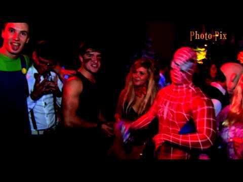 Hallowen-Lourenzos Dunfermline (PhotoPix)