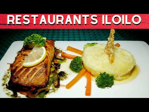 Top 10 Yummiest Restaurants in Iloilo