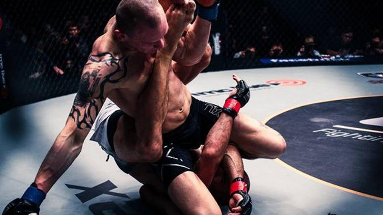Rafael Silva vs. Michal Pasternak | ONE Championship Full Fight