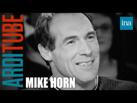 Interview biographie de Mike Horn - Archive INA