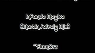 Claude Monnet Ft. Monica Nogueira - Infancia Magica
