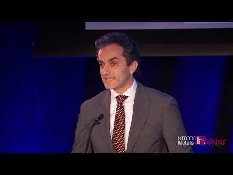 Metals Investor Forum January 2019 - Uranium Energy Corp (Amir Adnani)