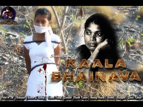 Kaala Bhairava Tamil KGF short film/...