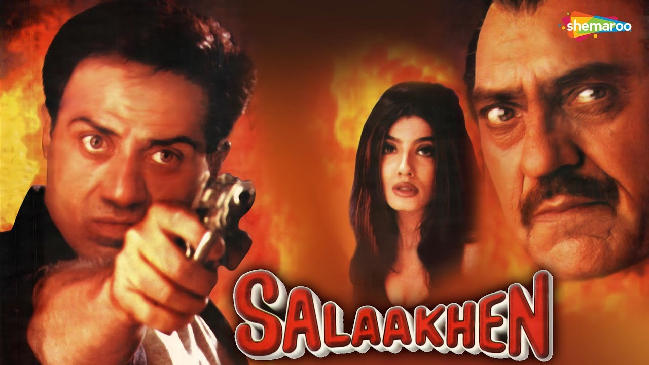 Download Salaakhen Full Movie best facts and story | Sunny Deol