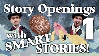 Hoe is het Verhaal (Deel 1) #geletterdheid