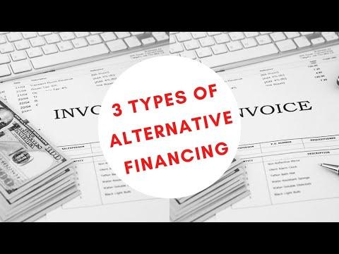 3 Types Of Business Financing   Aurorah Dey