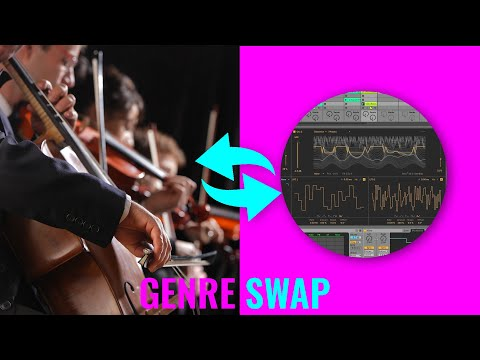 Classical Composer vs. Electronic Composer (ft. David Bruce)