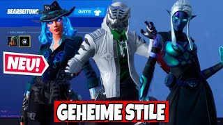 Fortnite: Complete Bonus Challenges in Season 8 | New Skin Styles | FERJUS