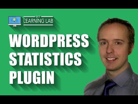 WordPress Analytics Using The WP Statistics Plugin - Not Google Analytics - WP Learning Lab