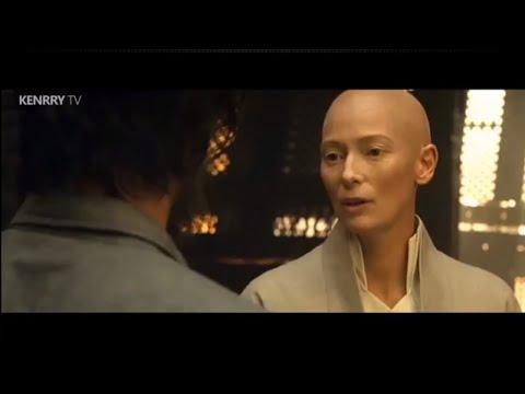""""""" Open Your Mind """" scene : Doctor Strange"""