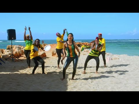 Sakina Deer - We are Jamaica  (Festival Song Finalist 2020)