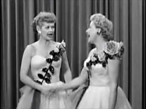 I Love Lucy - Friendship