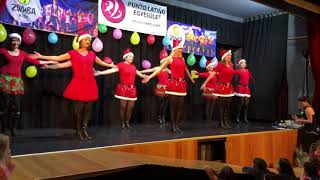Britney Spears-My Only Wish - christmas zumba and dance  choreography by Sylvia Barta
