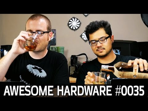 Awesome Hardware #0035B - Alien Megastructures, Crazy Canadian Hoverboard, Zen Taped Out