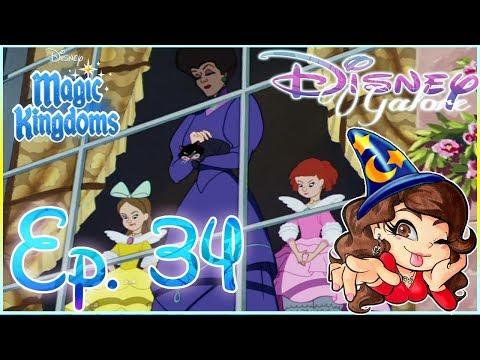 3X MORE WICKED - Ep. 34 - Disney Magic Kingdoms