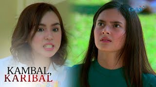 Kambal, Karibal: Crisan meets Queen brat