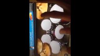 Umbrella - Cover Digital Drumming