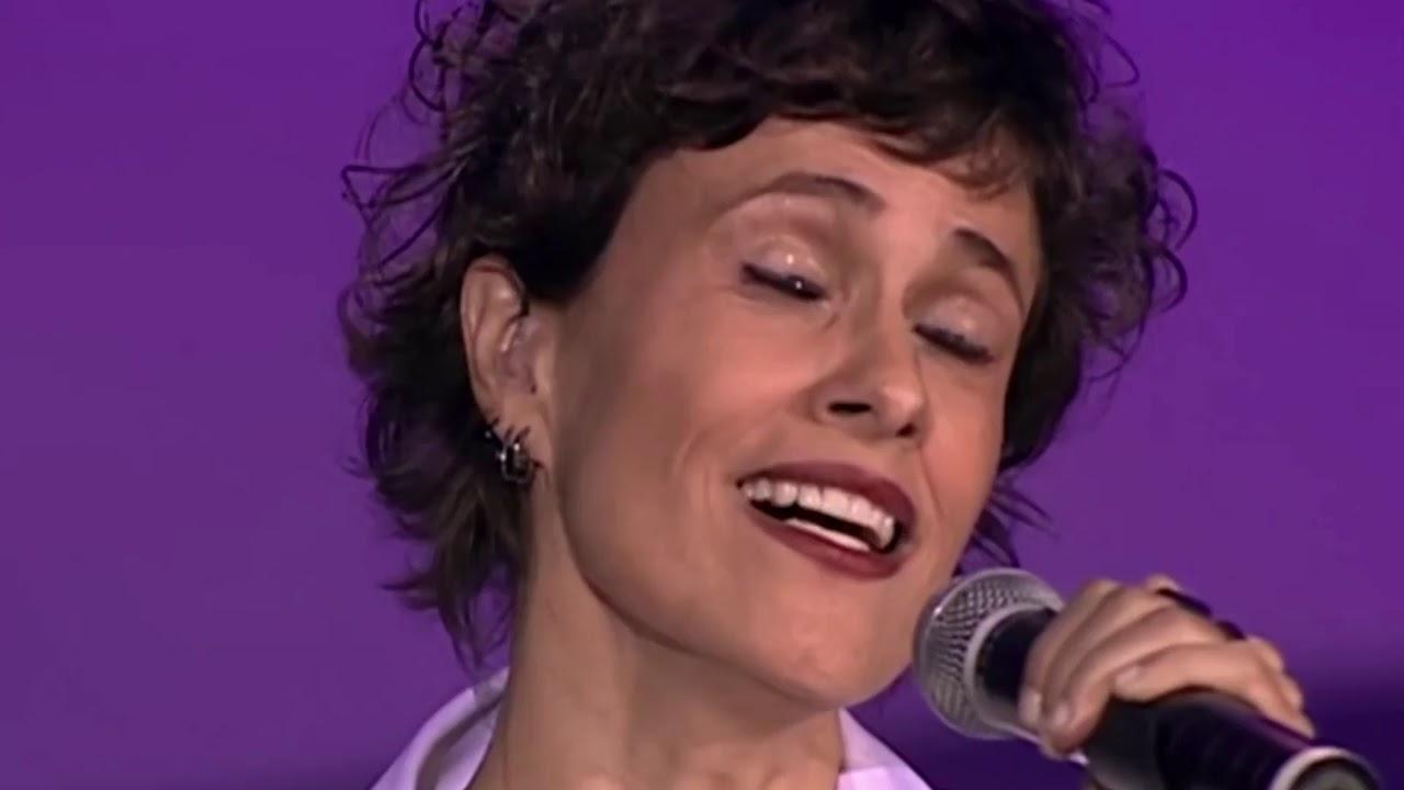 JURA SECRETA   Simone & Zélia Duncan: Amigo é Casa (Ao Vivo) #25