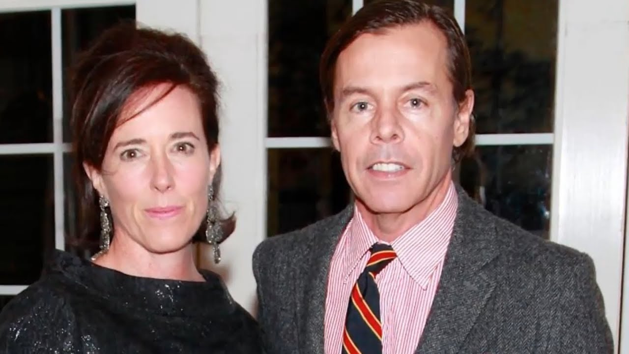 Kate Spade Net Worth The Iconic Designer Had One Of The Most Successful Careers In Fashion Youtube