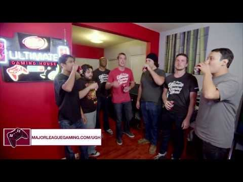 PREMIERE! Dr Pepper Ultimate Gaming House - Season 4 Episode 2