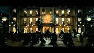 Шерлок Холмс 2 : Игра теней - Русский трейлер