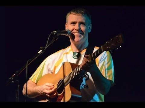 Eunan Mc Intyre Brown County Playhouse Concert 2014