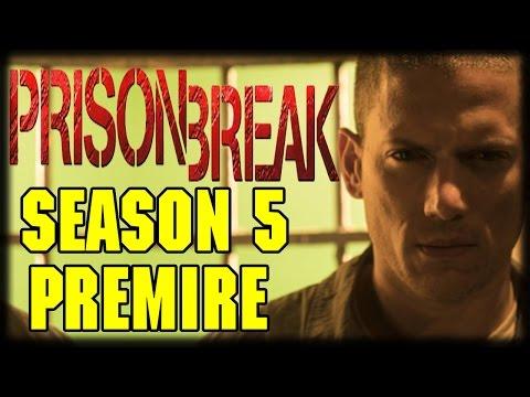 """Prison Break Season 5 Premiere """"Ogygia"""" Recap and Review"""