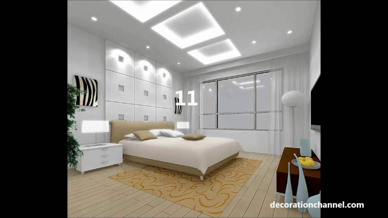 Awesome Coffered Ceiling Ideas - YouTube