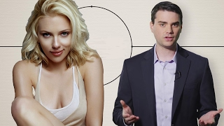 Ben Shapiro WRECKS Scarlett Johanson's polygamy praises