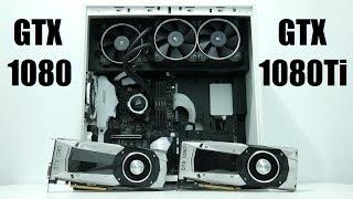 GTX 1080Ti VS GTX 1080 REALLY WORTH THE UPGRADE ?