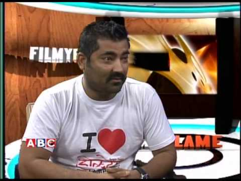filmy flame with producer Sunil Rawal by Sharada Thapa youtube