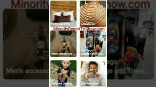 Black Owned Business Essentials for Thanksgiving, Christmas, Kwanzaa, New Year's