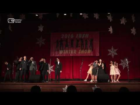 Musical Drama- Winter Show