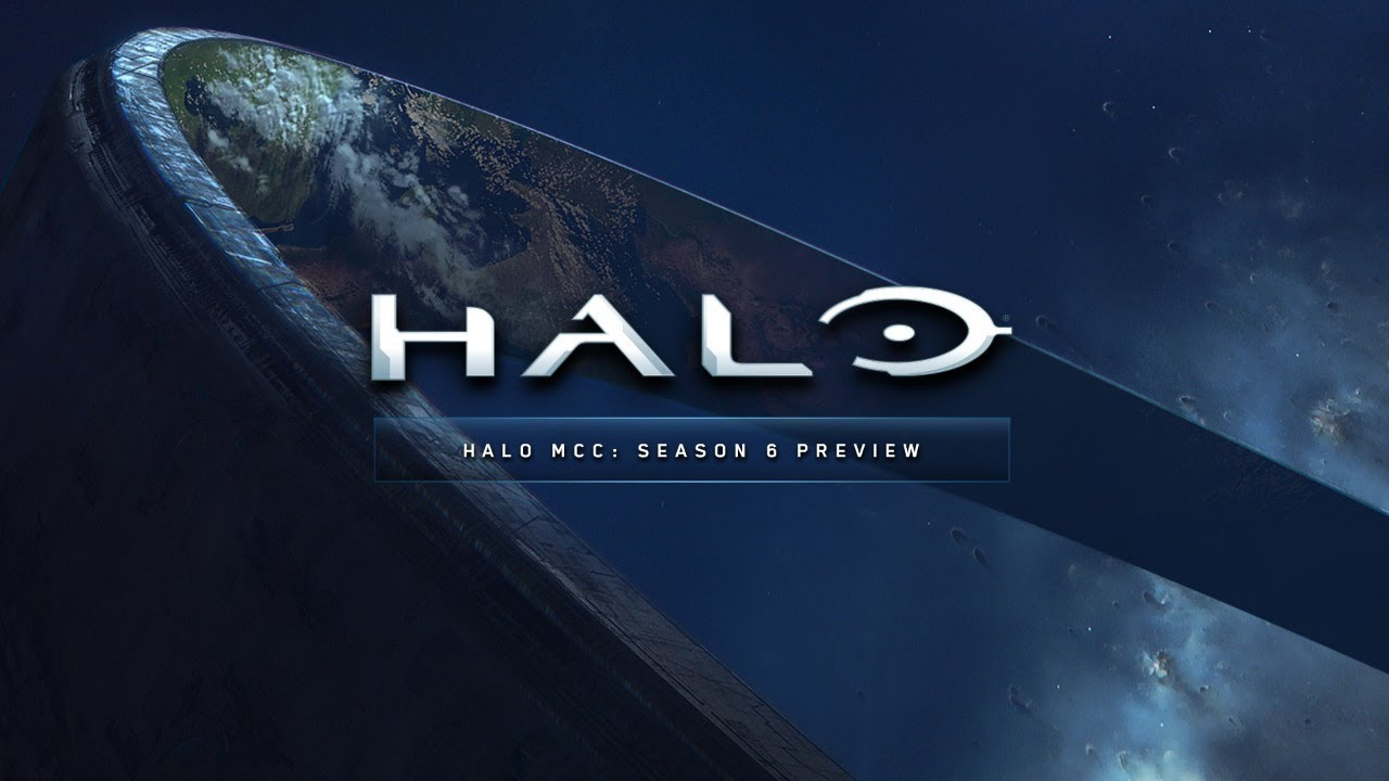 Halo Season 6 Preview | Halo: The Master Chief Collection