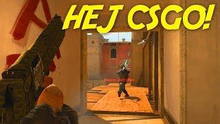 HEJ CSGO! - CS GO Dansk Mirage Comp