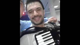 Orkestar Gorana Mihailovic
