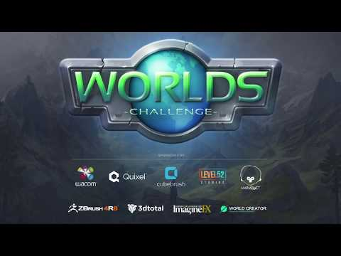 WORLDS Challenge - $15000+ in EPIC PRIZES