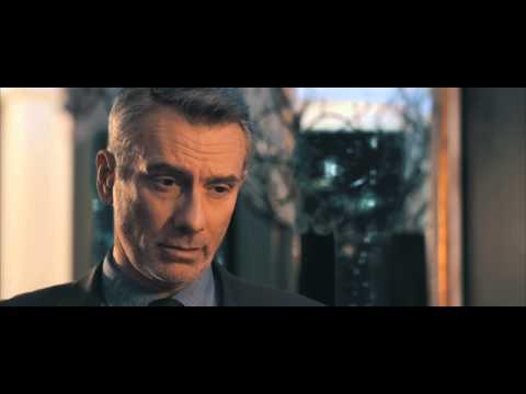 La Menace d'une Rose, a James Bond fan film (007 parody)