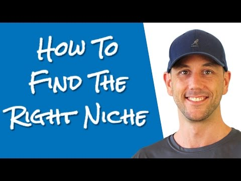 How To Know When You Have Found The Right Niche… 3 Real World Niche Marketing Examples