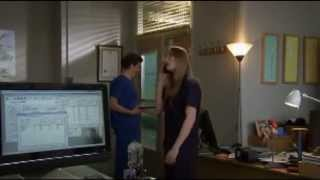 Holby City- Jac And Jonny Scenes S14EP33- Kid