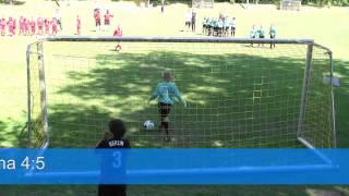 FC Energie Cottbus - IF Brommapojkarna 7:6 (U10-Rainbow-Cup)