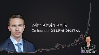 Did Bitcoin Bottom for 2019? w/ Kevin Kelly of Delphi Digital Looking at BTC Holder Analysis