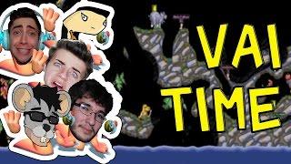 Vai Time - WORMS: ARMAGEDDON - Com Rato Borrachudo thumbnail
