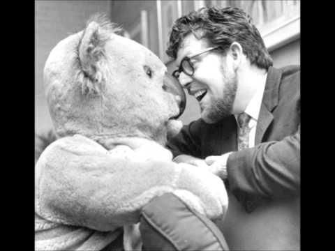 Rolf Harris - I Touch Myself