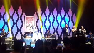 Rinni Wulandari - Mimpi Besarku @ Java Jazz Festival 2015