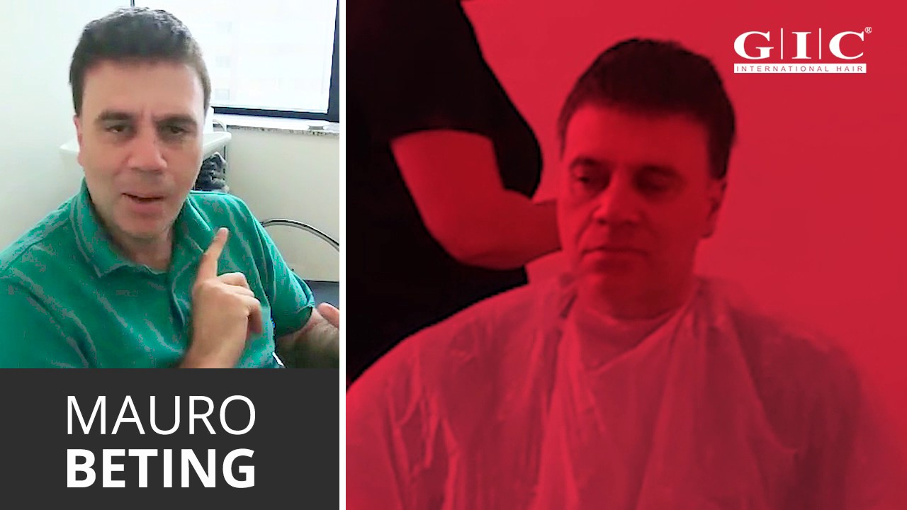 Mauro betting peruca hair bitcoins handeln deutschland uber