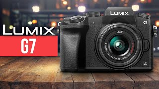 Panasonic Lumix G7 Review - Watch Before You Buy in 2020
